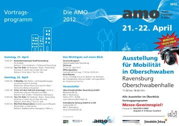 21. - 22. April - Kreisverkehrswacht Ravensburg