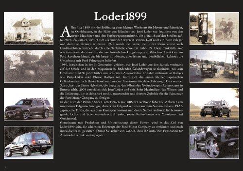 Ford Focus - Auto-Stieger & Co