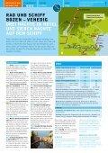 RAD & SCHIFF Die holländische Tradition legt ... - Boat Vita Pugna - Seite 2
