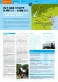 RAD & SCHIFF Die holländische Tradition legt ... - Boat Vita Pugna - Seite 3