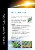 Runway brushes - Kobra - Page 4