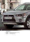 ExtErIEur DEsIGN - Mitsubishi - Seite 4