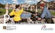 Padua - Padova in Bici - Turismo Padova Terme Euganee