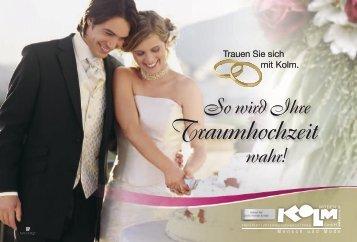 Ein Festanzug für den Bräutigam »Der Bericht über ... - Kolm Moden