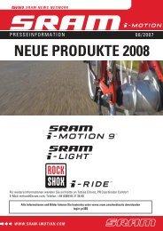SRAM i-LIGHT D7 series - Hubstripping.com