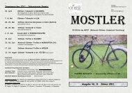 Der Moster Ausgabe 9 2011 - Motorrad-Oldtimer-Stammtisch ...
