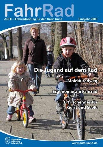 FahrRad - beim ADFC