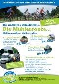 die Gemeinde Hille bietet zahlreiche ... - Teutoburger Wald - Page 2