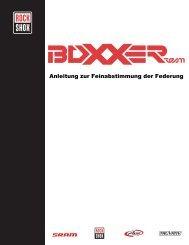 BoXXer Team - YT Industries