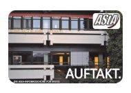 AStA-Infobroschüre2011 - AStA - Universität Bremen