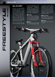 Bulls Katalog 2012 - Fahrräder und Gartentechnik Wittstock in ...