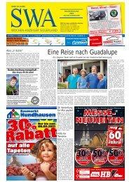 Ausgabe A, Siegen, Wilnsdorf (6.39 MB) - Siegerländer Wochen ...