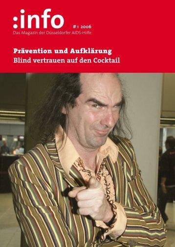info 1.2006 - Aids-Hilfe
