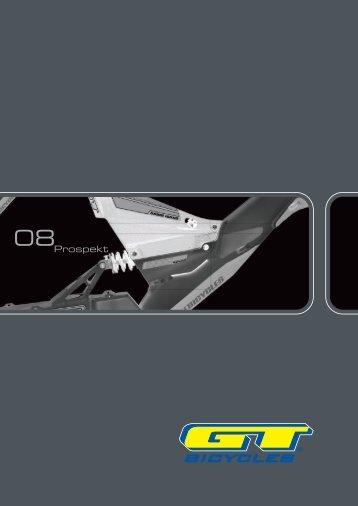 oMarathon GTW Shimano Deore 27-Gang - The Cyclery