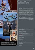 oMarathon GTW Shimano Deore 27-Gang - The Cyclery - Seite 3