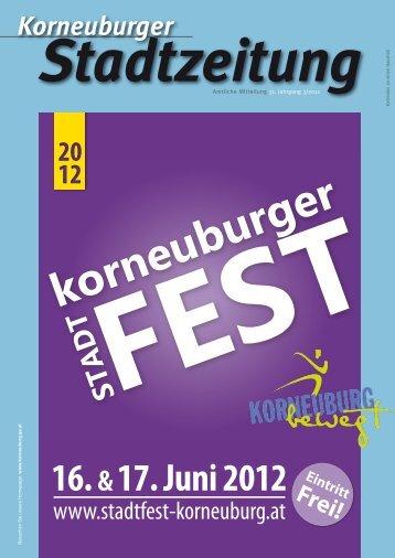 (7,92 MB) - .PDF - Korneuburg