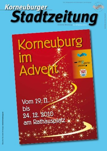 (6,57 MB) - .PDF - Korneuburg