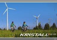 s c o o t e r 16/20 - KRISTALL Schweizer Markenfahrräder seit 1945