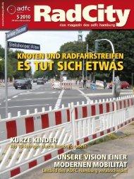 Edler Fahrrad- und Rahmenbau - ADFC Hamburg