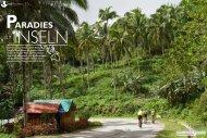 PARADIES PARADIES - Bike Adventure Tours