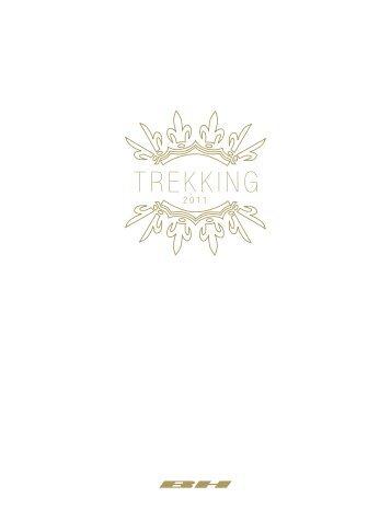 TREKKING - Podilates