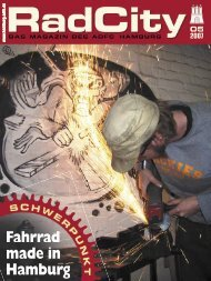 RadCity 07_5_fin.indd - ADFC Hamburg