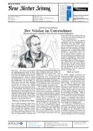 Der Velofan im Unternehmer - Thömus
