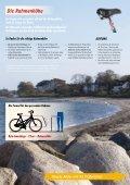Sitzposition und zulässiges Gesamtgewicht - Utopia velo gmbh - Seite 2