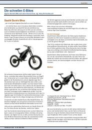 Stealth Electric Bikes - solar+mobil+net