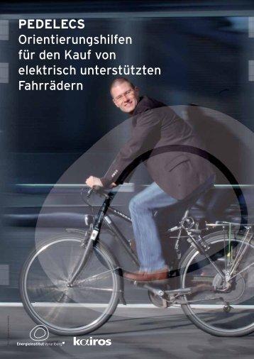 technische grundlagen - Energieinstitut Vorarlberg