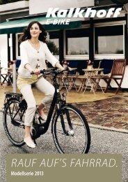 warum e-bike? - Rad-Center Leonberg