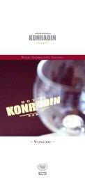 ~ Weinkarte ~ Wein. Schmecken. Genuss.