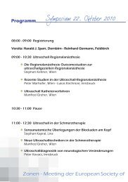 Symposium . Oktober