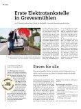 Schlitt- schuhzeit! - Stadtwerke Grevesmühlen GmbH - Seite 4