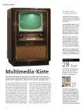 Schlitt- schuhzeit! - Stadtwerke Grevesmühlen GmbH - Seite 6