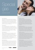 Faber Special gas - Warmteservice - Page 6
