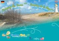00 33 (0)3.28.23.09.80 Fax: 00 33 - camping de la plage