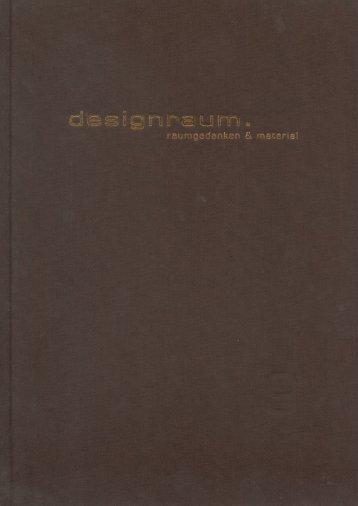 struktur - designraum