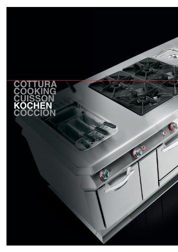 kochen omega
