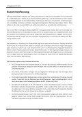 Qualitätssicherung Wärmepumpenanlagen Vollzugskontrolle 2011 - Page 4