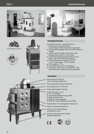 holzvergaser heizkessel gerco. Black Bedroom Furniture Sets. Home Design Ideas