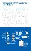 Logamatic EMS – die einfach clevere Regelung - Buderus - Seite 7