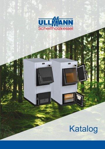Katalog UK 14 Zubehör - Ullmann Haustechnik