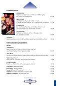 Partyservice Layout - Partyservice Schweiger - Seite 7