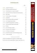 Inhaltsübersicht - solange sie unbemerkt bleiben, richten sie weiter ... - Seite 3
