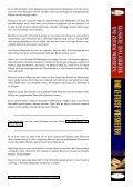 Inhaltsübersicht - solange sie unbemerkt bleiben, richten sie weiter ... - Seite 7