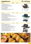 Gasgrillsysteme - Bayer Outdoor - Page 3