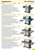Gasgrillsysteme - Bayer Outdoor - Page 5