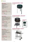 Grillgeräte - Bayer Outdoor - Page 6