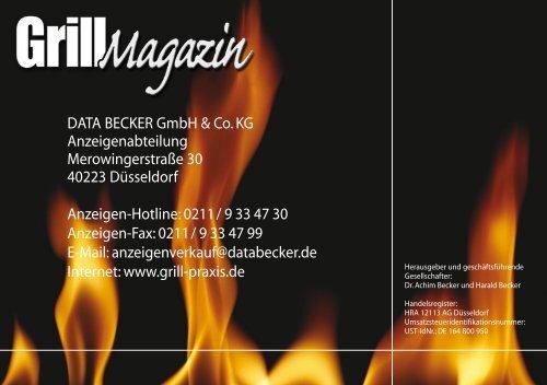 2 - Grill Magazin 03/11